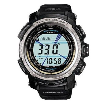 Casio PAW2000-1CR Pathfinder