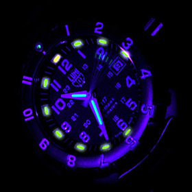 Luminox LU6402 F-117_notte