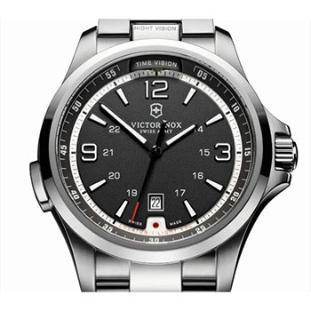 Swiss Army Victorinox Night Vision