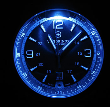 Swiss Army Victorinox Night Vision2