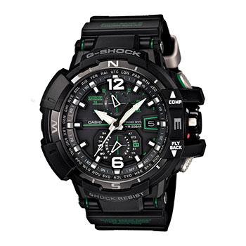 casio G-Shock-GW-A1100-1A3JF
